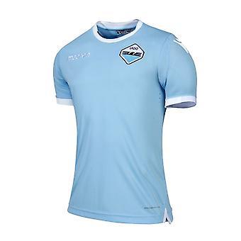 0a281f1a97525 2017-2018 Lazio Authentic Home Match Shirt