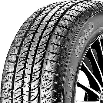 Summer tyres Fulda 4x4 Road ( 285/65 R17 116V )
