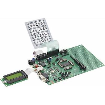 Evaluation board C-Control Pro Mega 128