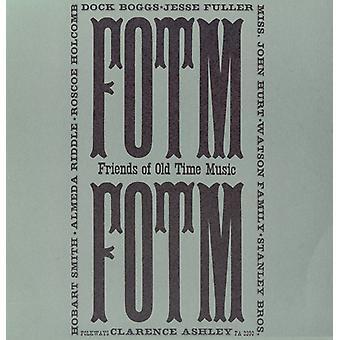 Przyjaciele - stary czas muzyki przyjaciele prowincji starych USA czas muzyki [CD] importu