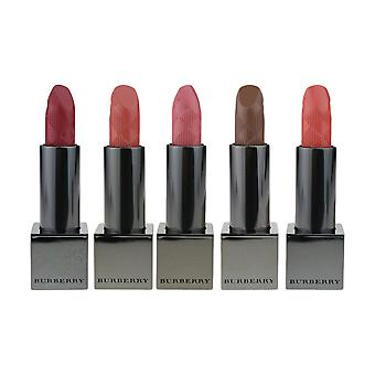 Burberry Kisses Hydrating Lip Colour 0.11oz/3.3g New In Box (Choose Your Shade!)