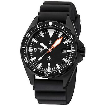 KHS MissionTimer 3 mens watch watches index KHS. MTI. DB