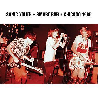 Sonic Youth - Smart Bar Chicago 1985 [Vinyl] USA import