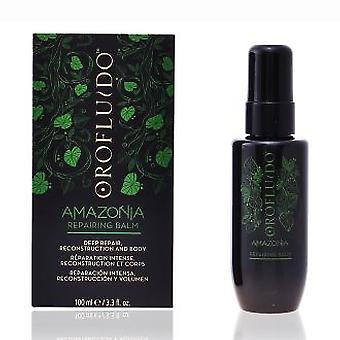 Orofluido Amazonia Reparing Balm 100 ml (Hair care , Styling products)