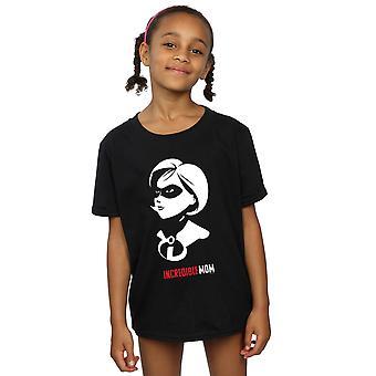 Disney meisjes de Incredibles 2 ongelooflijke moeder T-Shirt