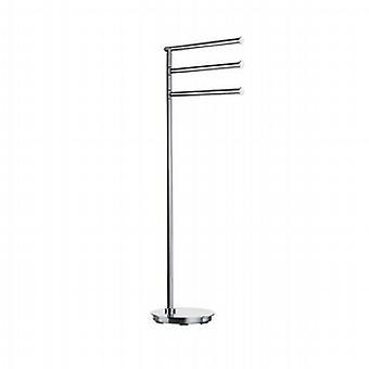 Outline Lite Towel Rail Free Standing FK608