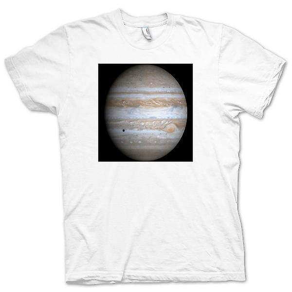 Womens T-shirt - Jupiter - Cool astronomie