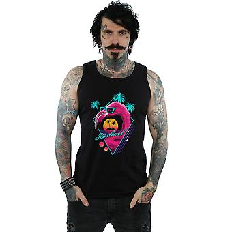 Vincent Trinidad Men's Rad Flamingo Vest