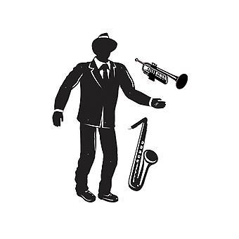 Ledad jazzmusiker