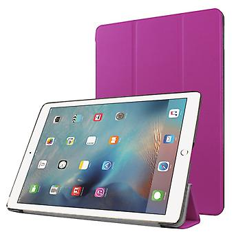 Purple Smart cover Premium pour Apple iPad 9,7 Pro de pouce