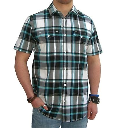 Harbor Short Sleeve Shirt