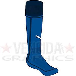 Puma V1.08 Rugby Socks [royal blue]