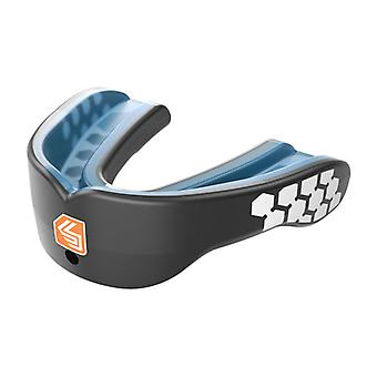 Shock Doctor Gel Max Power Carbon Mouth Guard Black