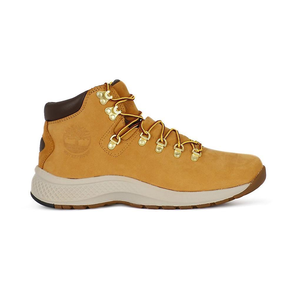 Timberland Mid Hiker A1RLZ universal winter men scarpe | Di Qualità Dei Prodotti  | Scolaro/Signora Scarpa