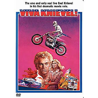 Viva Knievel Movie Poster (11 x 17)