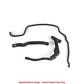 Mishimoto Radiator Hose Kit MMHOSE-MS3-07BK Black Fits:MAZDA | |2007 - 2009 3 M