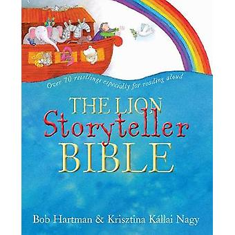 The Lion Storyteller Bible by The Lion Storyteller Bible - 9780745977