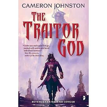 The Traitor God by The Traitor God - 9780857667793 Book