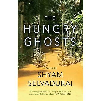 Les fantômes affamés de Shyam Selvadurai - livre 9781846592003