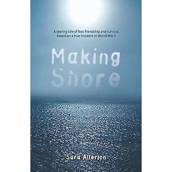 Making Shore by Sara Allerton - 9781887354745 Book