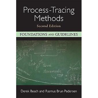 Prozess-Tracing-Methoden - Grundlagen und Richtlinien durch Prozess-Tracin