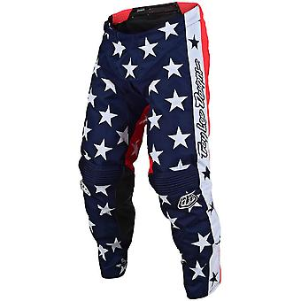 Troy Lee Designs Navy 2019 Limited Edition GP Kids MX Pant