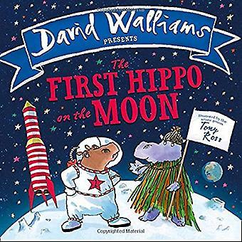 Die ersten Hippo auf dem Mond