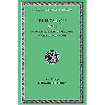 Vie: v. 3 (Loeb Classical Library)