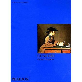Chardin (Phaidon Colour Library)