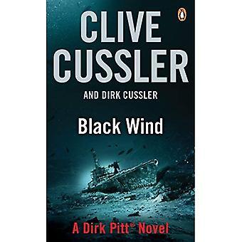 Vento negro: Um romance de Dirk Pitt