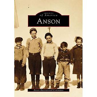 Anson (Images of America)