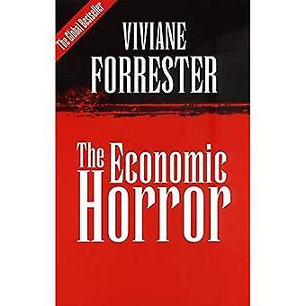 Gospodarczej Horror