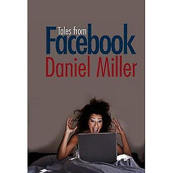 Tales från Facebook