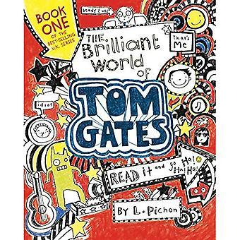 O mundo brilhante dos portões de Tom