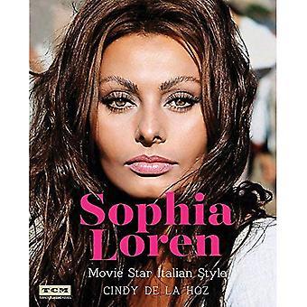 Sophia Loren (Turner Classic Movies): Movie Star italiensk stil