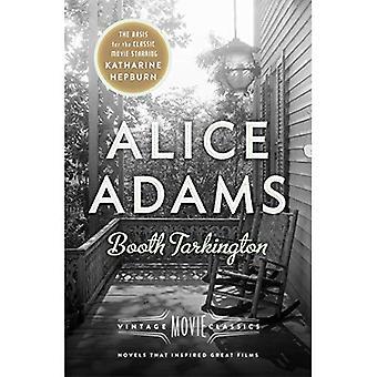 Alice Adams: En roman (Vintage)