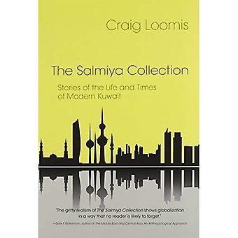 Die Salmiya Kollektion