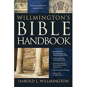 Willmington der Bibel Handbuch