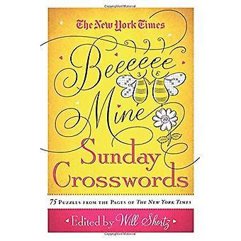 El New York Times ser mis domingos de crucigramas: 75 rompecabezas desde las páginas del New York Times