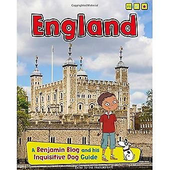 England: Ein Benjamin-Blog und seine neugierige Hundeführer (Länder-Guides, mit Benjamin Blog und seine neugierige...