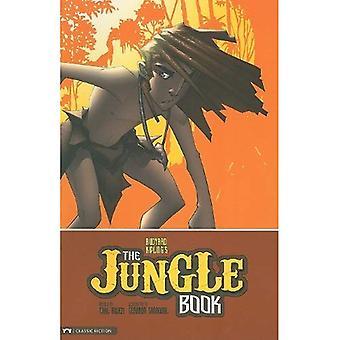 The Jungle Book (Graphic Revolve)