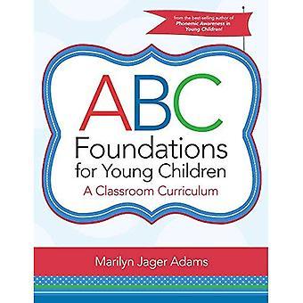 ABC stichtingen voor jonge kinderen