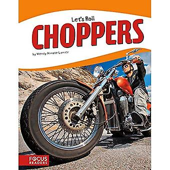 Choppers (Let's Roll)