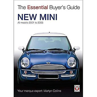 New Mini (Essential Buyer's Guide Series)