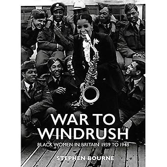 War to Windrush