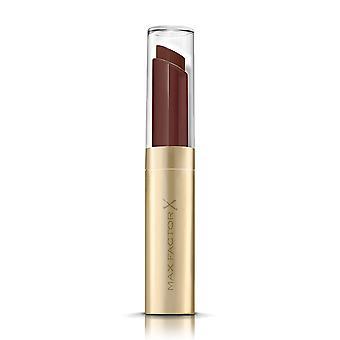 2 x Max Factor Colour intensifiera läppbalsam 2g - 45 rika choklad