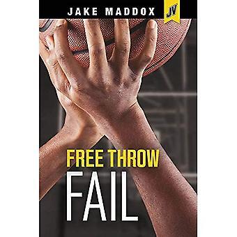 Vrije worp Fail (Jake Maddox Jv)