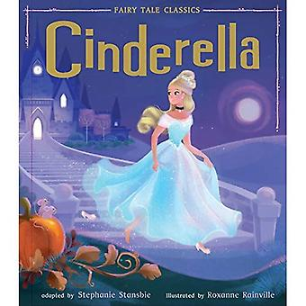 Cinderella (Fairy Tale Classics)