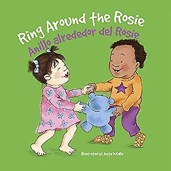Anillo Alrededor del Rosie / Ring rond een Rosie [Board boek]