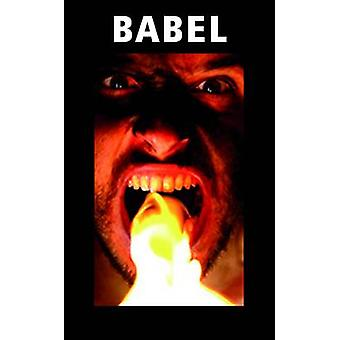 Babel av Patrick Neate - 9781840029819 bok